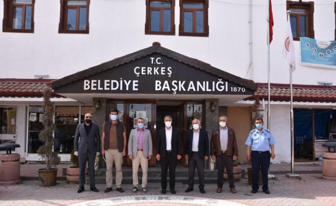 Sopacı'dan radikal karar! Belediye Binasını üniversiteye devrediyor...