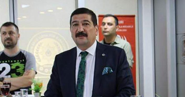 Aksoy, uyuşturucuyla mücadelede halktan destek istedi!