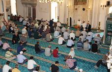 Çankırı'da Şehitlerin ruhuna mevlit okutuldu