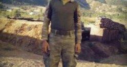 Şehit Jandarma Er Latif Aşıkmuslu