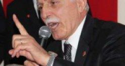 Mustafa Kamalak Çankırı Ziyareti!