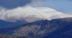 Ilgaz Dağı Kış Manzarası