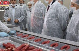Türkiye'nin Devleri Çerkeş'e pazarlığa geliyor