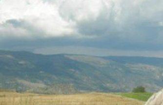 Ercan Şeker objektifinden köyde yaşam