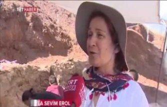 Çankırı'da 21 yılda 5 bin fosil çıkarıldı!