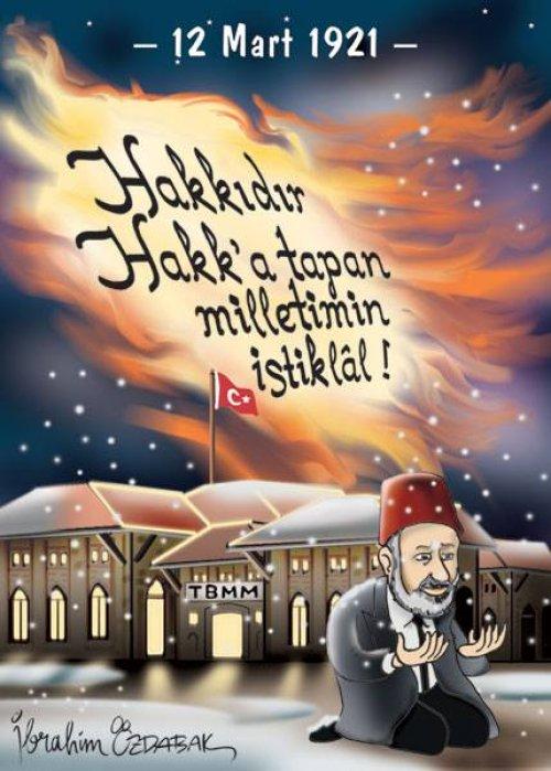Özdabak Mehmet Akif