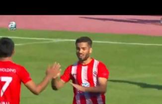 1074 Çankırıspor 2-0 Boyabat 1868 Spor | Maç Özeti
