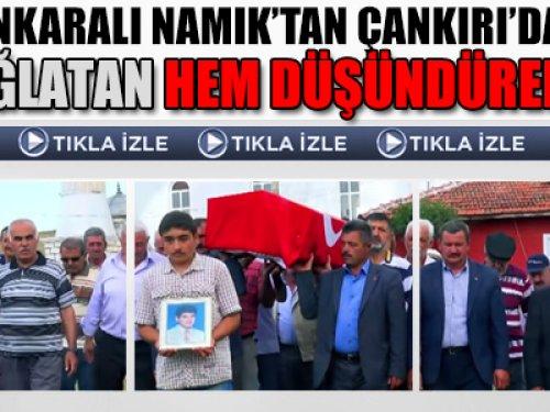Ankaralı Namık'ın son klibi!