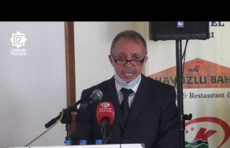 DEVA Partisinde Bekir Mustafaoğlu güven tazeledi