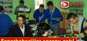 Fenerbahçelilerden sosyal sorumluluk