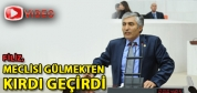 Filiz TBMMde Sarfettiği Söz Meclisi Gülmekten Kırdı Geçti