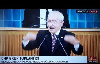 Kemal Kılıçdaroğlu Çankırı'ya seslendi