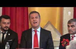Mustafa Sarıgül: İktidarın eli fakirin cebinde!..
