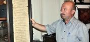 Türkiye'nin en eski vakfiyesi Çankırı'da