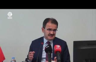 Vali Ayaz, yetkililerce evinden cesedi alınmayan Kovidli cenaze hakkında konuştu!