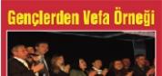 Kurşunlu Gençlerinden Vefa Gecesi 19-03-2009